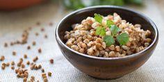 grano saraceno ricette