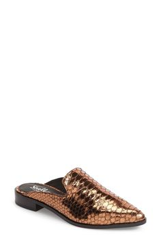 Shellys London Cantara Mule (Women) available at Women's Mules, Women Slides, Fashion Deals, Best Brand, Nordstrom Rack, Slippers, Gucci, Loafers, Slip On