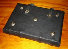 A 14th century binding. With tutorial.