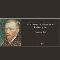 #vincentvangough  Vincent Van Gogh, Movie Posters, Life, Instagram, Art, Film Poster, Popcorn Posters, Kunst, Billboard