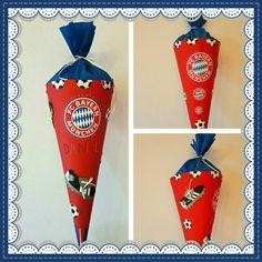 FC Bayern Schultüte