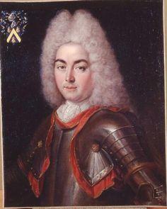 Jean Mouchard, Seigneur de Chaban.