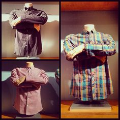 Looking for a new casual shirt for those Christmas parties? (top left:873374 bottom left:850772 right:762214)