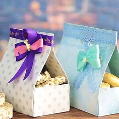 A beautiful way to pack a small gift. 🎁🍫 #5minutecrafts #giftpack