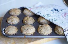 Muffin, Breakfast, Morning Coffee, Muffins, Cupcake, Morning Breakfast, Cupcakes
