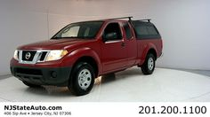 2011 Nissan Frontier S - at New Jersey State Auto Auction in Jersey City NJ - #NJ #NY #CarsforSale