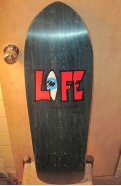 life skateboards sean sheffey - Google Search