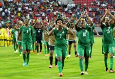 We can't afford to lose to Falcons again – Cameroon