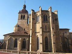 St Antoine l'Abbaye - Abbaye fortifiée musée et petit village médiéval - gratuit
