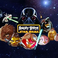 Angry Birds Star Wars PC Game $4.00