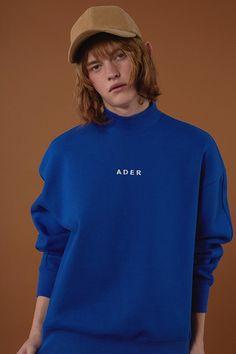 Ader Error Autumn/Winter 2015 - Chapter #3