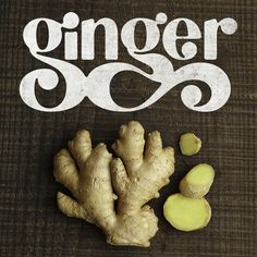 ginger type