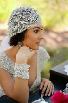 Coiffure mariage Gallery & Inspiration Blanc haute