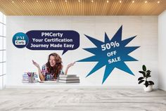 PMCerty has announced 50% discount on following offerings upon customer requests. It is available for limited time so use it for yourself or pass it on to someone who might be interested or in need. Offer is available for limited time and will not last long. So anyone interested should act quickly.  #pmp #pmpcertification #pmpexam #pmi #pmptraining #programmanagement #pfmp #pfmptraining #pfmpcertification #pfmpapplicationsupport #pgmp #pmi #pmpprep #pgmpexam #pfmpexam Program Management, Risk Management, Outline Notes, Online Video Streaming, Pmp Exam, Portfolio Management, Final Exams, Training Courses, Certificate