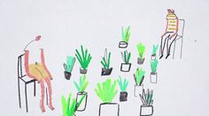 "Tom Rosenthal | ""It's OK"" - Official music video on Vimeo"