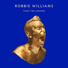 Robbie Williams is back with new album 'Take The Crown' http://www.iconcerts.com/en/content/robbie-williams