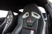 2015 Ford Mustang Apollo Edition 10