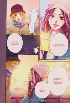 Manga Ao Haru Ride Capítulo 49 Página 38