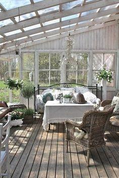 Einrichtung Wintergarten shabby chic sunroom photos wintergarten einrichtung shabby chic