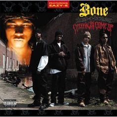 Bone Thugs-N-Harmony - Creepin' On Ah Come Up (1994)