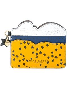 Shop Marc Jacobs star print card case in Stefania Mode from the world's best independent boutiques at farfetch.com. Shop 400 boutiques at one address.