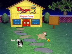 Lost to Time: Gaming's Forgotten Petz Subculture and the Women Who Shaped It