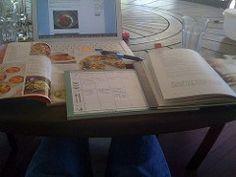 My Detox Snacks | Food Diary | Scola Dondo