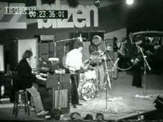 "▶ The Moody Blues - ""Have You Heard"" - [Performed Live on Jazz Bilzen-Belgium,1969]"