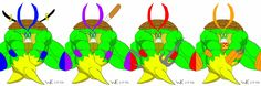 maxx(image comic)/teenage mutant ninja turtles; leonardo, donatello, raphael and michalangeo