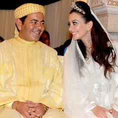 Un nouveau bébé dans la famille royale du Maroc