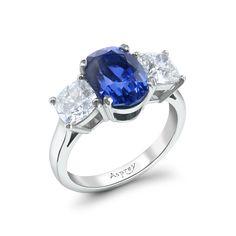 Sapphire Engagement Rings Tiffany