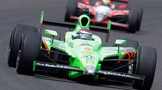 Danica Patrick - during her IndyCar days. Sue Patrick, Danica Patrick, Indy Car Racing, Indy Cars, Types Of Races, American Auto, Nascar Sprint Cup, Speed Racer, Play Soccer
