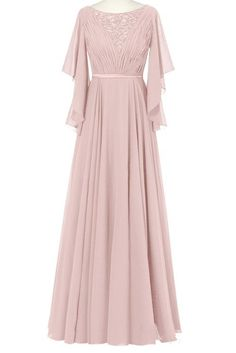 Diyouth Ruffles Sleeves Pleated Long Beading Mother of the Bride Dress >>> More infor at the link of image : mother of the bride dresses Abaya Fashion, Muslim Fashion, Modest Fashion, Fashion Dresses, Hijab Dress Party, Dress Brokat, Mode Abaya, Muslim Dress, Moda Vintage