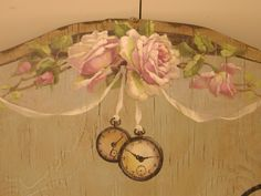 Chateau De Fleurs: Another Business Sign Romantic Cottage, Shabby Cottage, Romantic Roses, Shabby Chic Pink, Shabby Chic Style, China Painting, Tole Painting, Coming Up Roses, Shabby Flowers