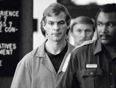 Jeffrey Dahmer, Criminology, How To Get Away, Serial Killers, True Crime, Milwaukee, Mysterious, Real Life, Creepy