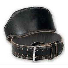 Product Code:  Pure Leather Weightlifting Belt Brand:  Isosolid MRP  945 1050 | 10% Off Product Details The Gym weight belt is an ideal choice for any weight lifter. This weight lifting best is made of leather, and is tough and durable. It is designed to offer you a comfortable fit when you bend and stretch. The padded support that is embedded in between the inner and outer leather layers support and protect to your back and belly while lifting. The belt is availablein M, L, XL