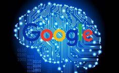 Google Brain - primele experimente web pentru Inteligenta Artificiala a companiei