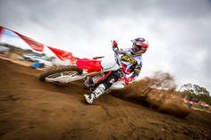 2014 Honda CRF250R dirtbike bike motorbike race racing f wallpaper ...