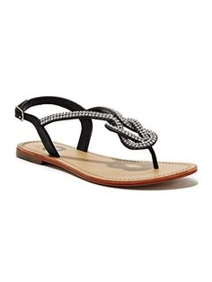 cool G by GUESS Women's Jacey Sandals
