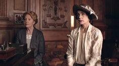 Downton Abbey Season 6 Episode 3