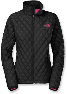 Pretty Sure I NEED this North Face ThermoBall Full-Zip Insulated Jacket - Women\'s