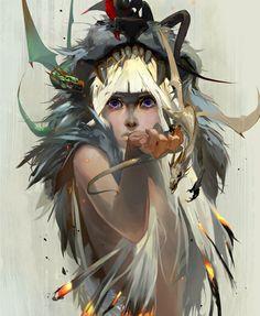 Blood of the Dragon - Jen Zee