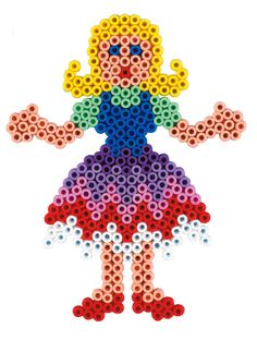 sandylandya@outlook.es  Princess hama perler