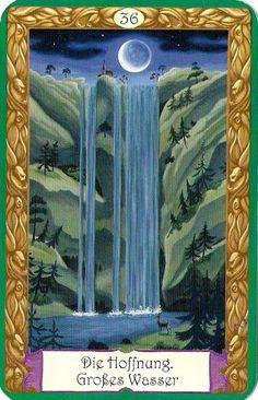 Tarot, Mystic, Frame, Deck, Painting, Quotes, Beauty, Faith, Qoutes