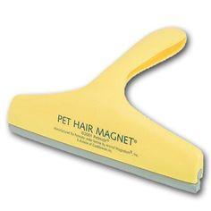 Pet Hair Magnet (Petmate) – BinkyBunny.com Online Store
