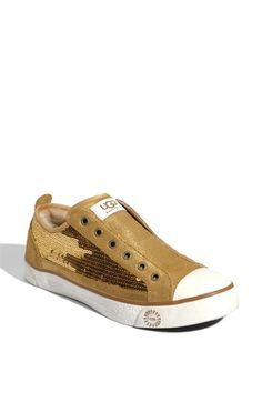 UGG® Australia 'Laela Sparkles' Sneaker (Women) $109.95