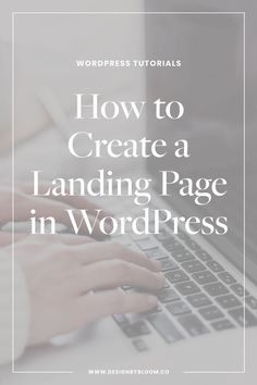 Getting What You Need From WordPress: Tips And Tricks Wordpress For Beginners, Blogging For Beginners, Blogging Ideas, Wordpress Template, Wordpress Plugins, Learn Wordpress, Wordpress Theme, Business Website, Business Tips