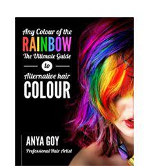Amazing hair colours.