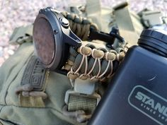 Image result for paracord watch band