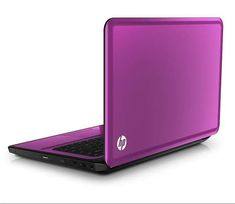 Spring colored laptops